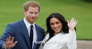 Harry and Meghan announce daughter's birth after tumultous year