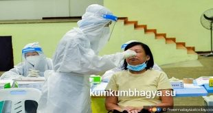 Sabah infections soar to 712, over half from close contact screenings